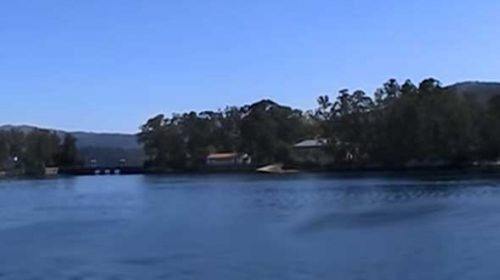 A Illa de San Simón