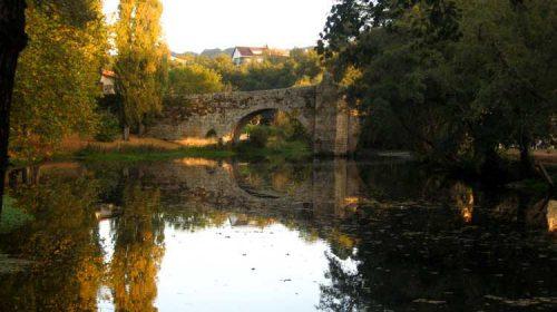 O Río Arnoia