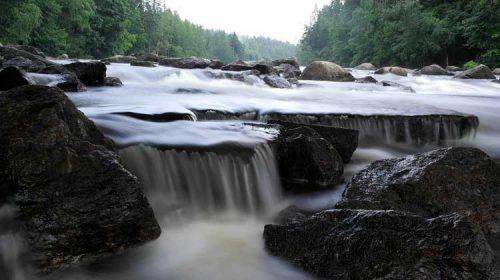 O Río Limia