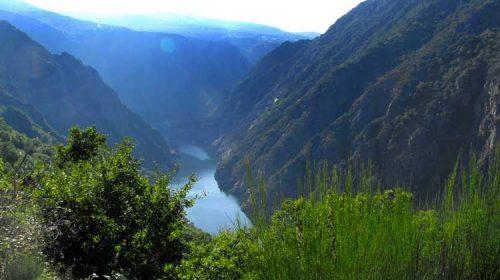 El Río Sil