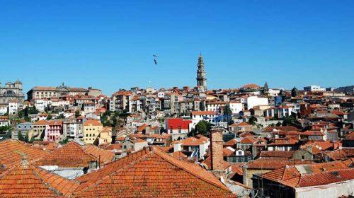 El MobLab de Oporto estudia la reducción de coches de Pontevedra