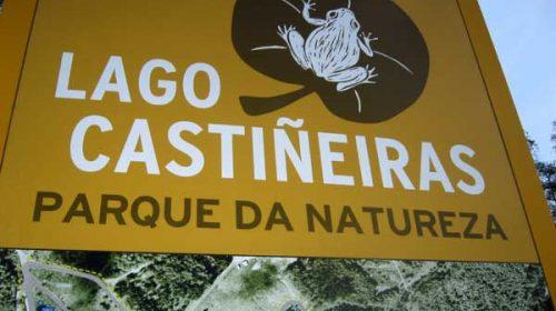 El Lago de Castiñeiras: un pequeño paraíso a un paso de Pontevedra