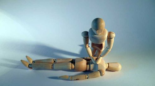 Charla de Prevención de Accidentes e Primeiros Auxilios. O Pereiro de Aguiar