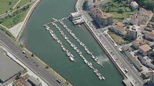O Porto de Pontevedra