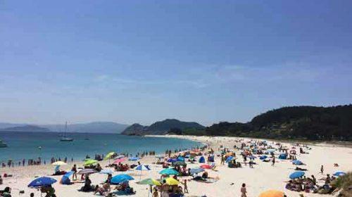 7 razóns para non perder as Rías Baixas: Festivais e turismo