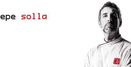 Cociñeiros con Estrela: Pepe Solla