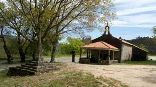 La Capilla de la Carballeira de San Xusto – Cotobade (Pontevedra)