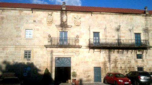Hotel Monumento Monasterio De San Clodio – Leiro (Ourense)