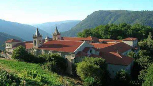 Monasterio Parador De Santo Estevo De Ribas De Sil