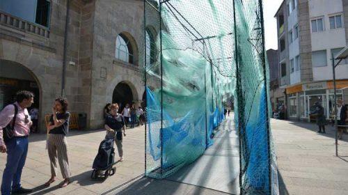 Una instalación de la muestra Experimenta Pontevedra gana el premio Emporia