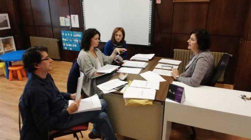 María López Correa gana el IX Certame de Relatos de Muller Matilde Bares. Bueu