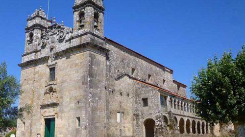 El Colegio de Artes del Monasterio de Lérez