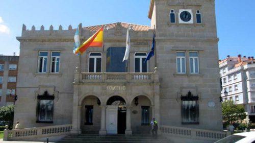 Acordo de colaboración entre Concello de Marín e  Universidade de Vigo