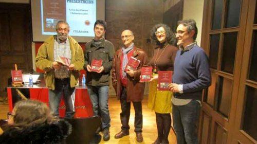 """Imaxes da Presentación do libro """"Alcumes de Celanova e verbas dos xingreiros"""". Celanova"""