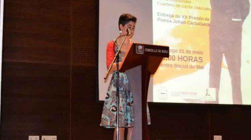 Cerca de ochenta trabajos concurren a los premios  Johán  Carballeira . Bueu