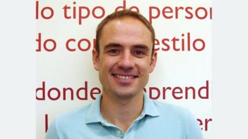 """Coloquio Michael Brand; """"O Tratamento da Diversidade na ensinanza da lingua inglesa"""". Ourense"""
