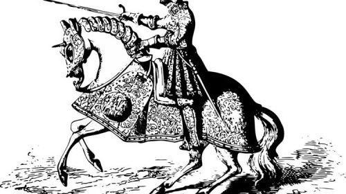 'O  Mariscal', o nobre galego que se rebelou a Castela