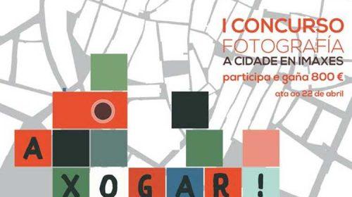 A cidade en imaxes. A xogar!. Concurso fotográfico. Pontevedra
