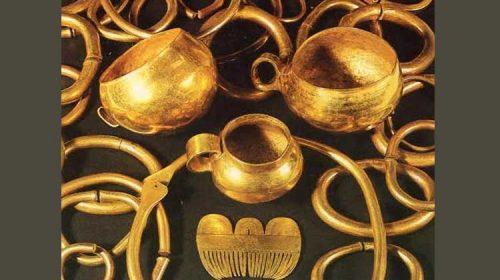 El Tesoro de Caldas de Reis; el reino de Midas gallego