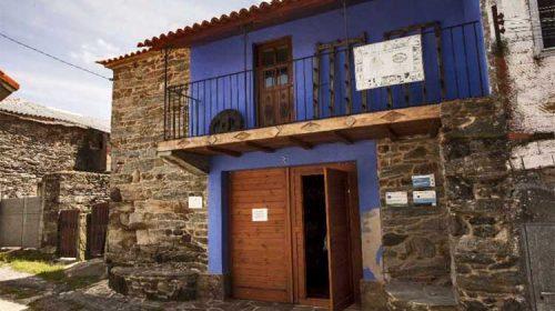 Visitando o Centro Etnográfico de Terra de Montes (CETMO). Soutelo de Montes