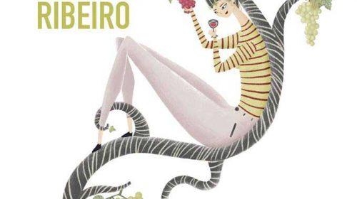 Pregoeiro da 56ª Edición da Feira do Viño do Ribeiro. Ribadavia
