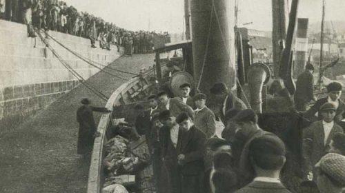 El Terrible naufragio del Santa Isabel: 'El Titanic gallego'