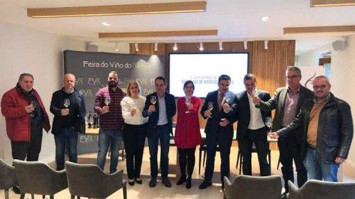 Presentación Programa de la 56º feria del Vino del Ribeiro. Ribadavia