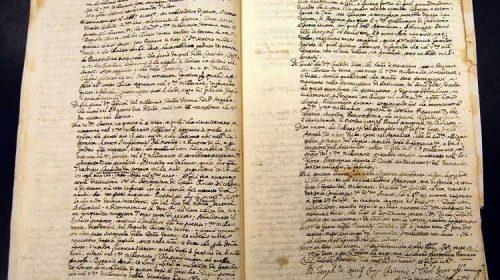 Pontevedra conmemorará los 850 años del Foro de la ciudad