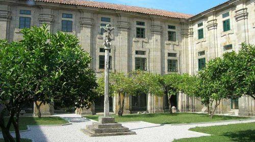 O Mosteiro de San Xoán de Poio e San  Fructuoso