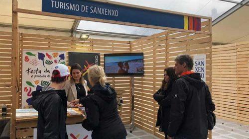 Sanxenxo participa na #ITUpontevedra19