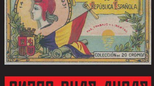 La exposición 'Entre dúas augas', un recorrido por la historia y vida cotidiana de la Pontevedra de 1930 a 1940