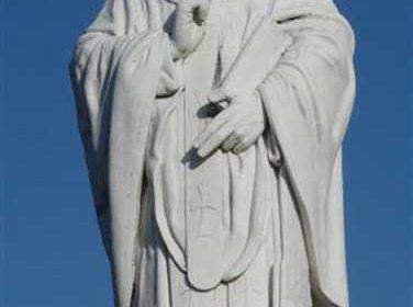 San Martiño Dumiense; o Apóstolo dos  suevos (da Gallaecia)