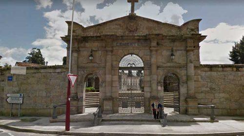 El Cementerio de San Mauro; el sueño eterno pontevedrés