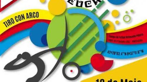 XVI Trofeo Federación de Tiro con arco. Pontevedra
