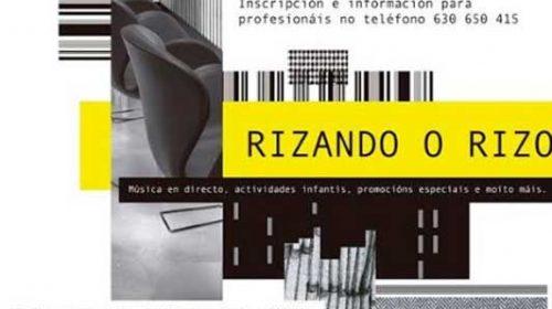 A Pé de Rúa: 'Rizando o Rizo' participarán 14 perruquerías, barberías e tendas de tocados. Pontevedra