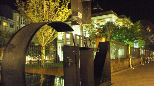 Xornadas de portas abertas no CITA. Día Internacional dos Museos. Pontevedra