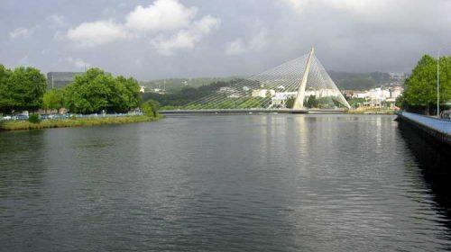 Proxecto de iluminación para as pontes sobre o Lérez con un orzamento de máis de 363.000 euros. Pontevedra