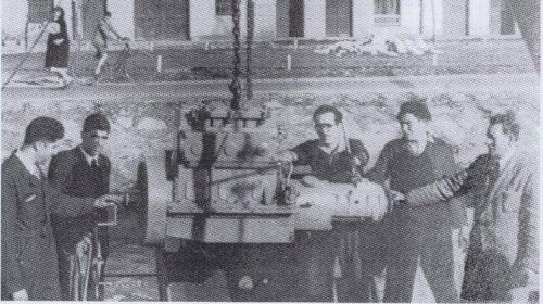 Diego Pazó; el hombre que revolucionó la náutica gallega desde Pontevedra