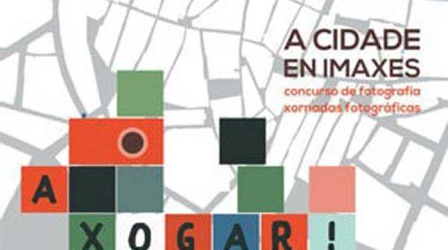 A cidade en imaxes: A xogar!  xa ten gañador : Carlos Andrés Pereira
