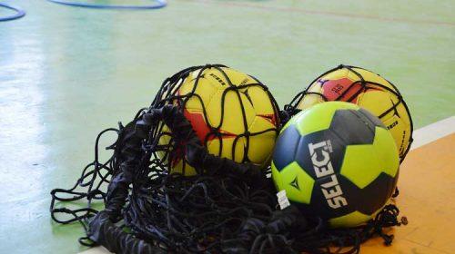 Larga e intensa sesión de trabajo del comité de dirección del Campeonato Mundial de Balonmano Junior Masculino. Pontevedra