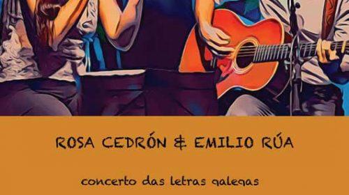 Concerto das Letras Galegas. Liceo de Ourense