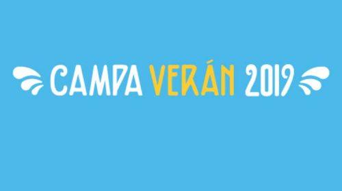 Campa Verán 2019. Poio