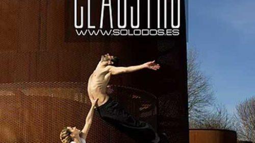 Danza no Claustro de San Francisco nesta semana. Ourense