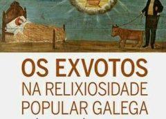 Unha publicación agardada sobre os exvotos en Galicia